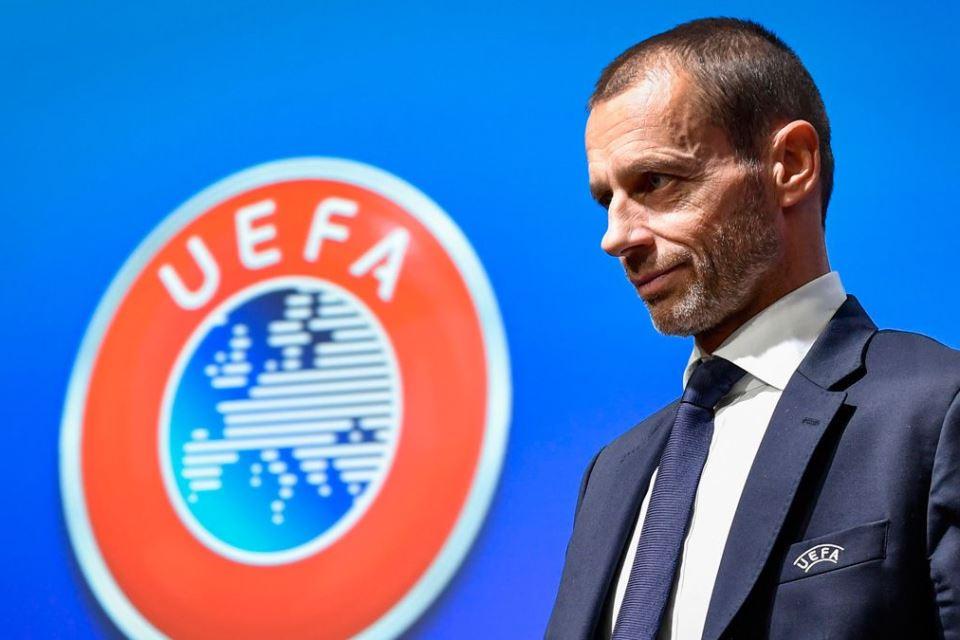 UEFA Berusaha Keras Sanksi Real Madrid, Juventus dan Barcelona