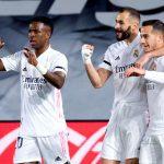 Unggul Agregat, Real Madrid Tetap Ingin Menang Lawan Liverpool