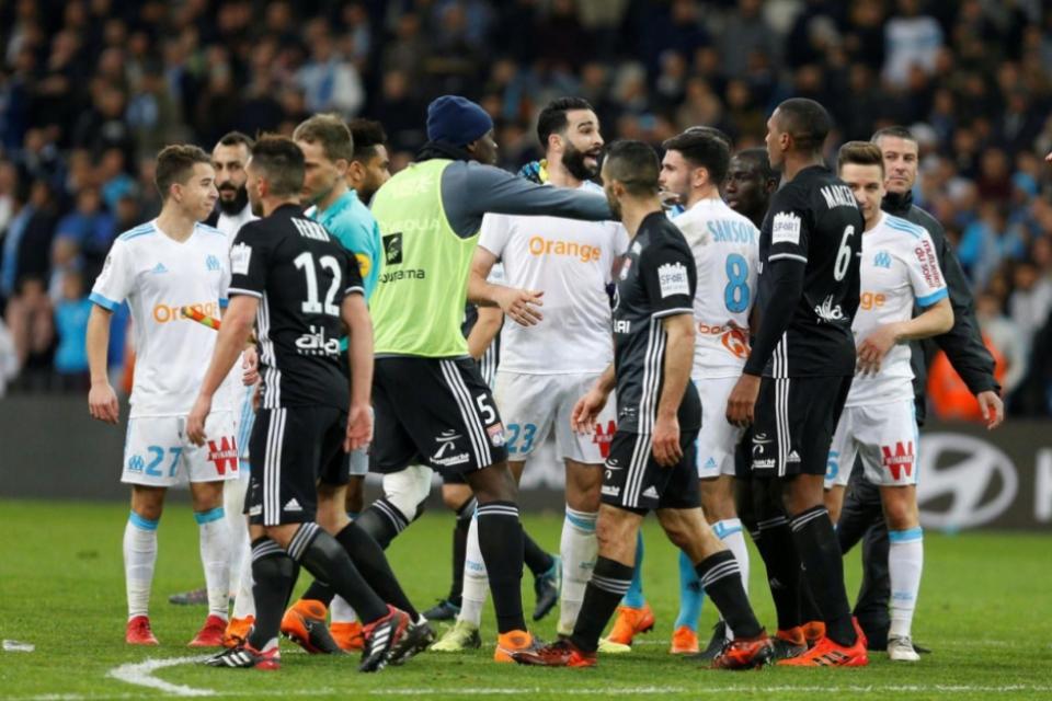 Wakili Prancis, Lyon Dan Marseille Tertarik Ikut European Super League?