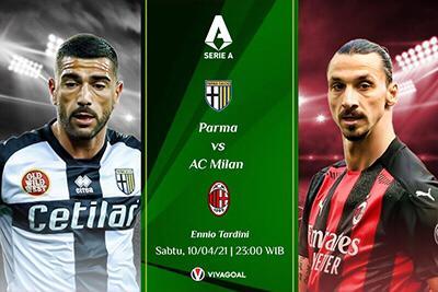 Prediksi Parma vs AC Milan: Tiga Poin Krusial Buat Kedua Tim