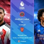 Prediksi Sheffield United vs Arsenal: The Gunners Selalu Kalah Di Bramall Lane