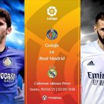 Prediksi Getafe vs Real Madrid, Misi Jaga Kans Juara