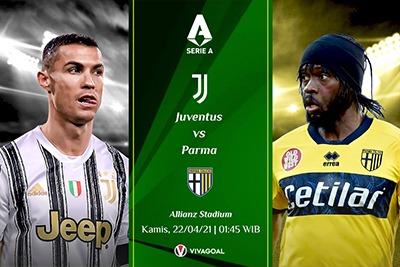 Prediksi Juventus vs Parma: Perebutan Tiga Poin Krusial Di Allianz Stadium