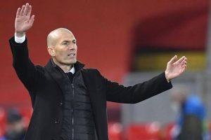 Zidane: Saya Bukan Pelatih Terburuk, Tapi Juga Bukan yang Terbaik