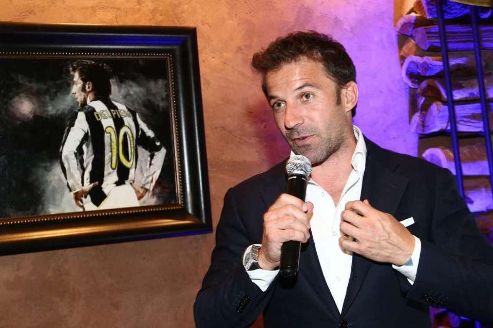 Legenda Klub Tertarik ingin Jadi Presiden Juventus?