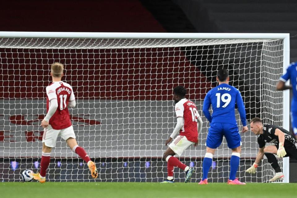 Legenda Sebut Arsenal Miliki Pemain Amatir