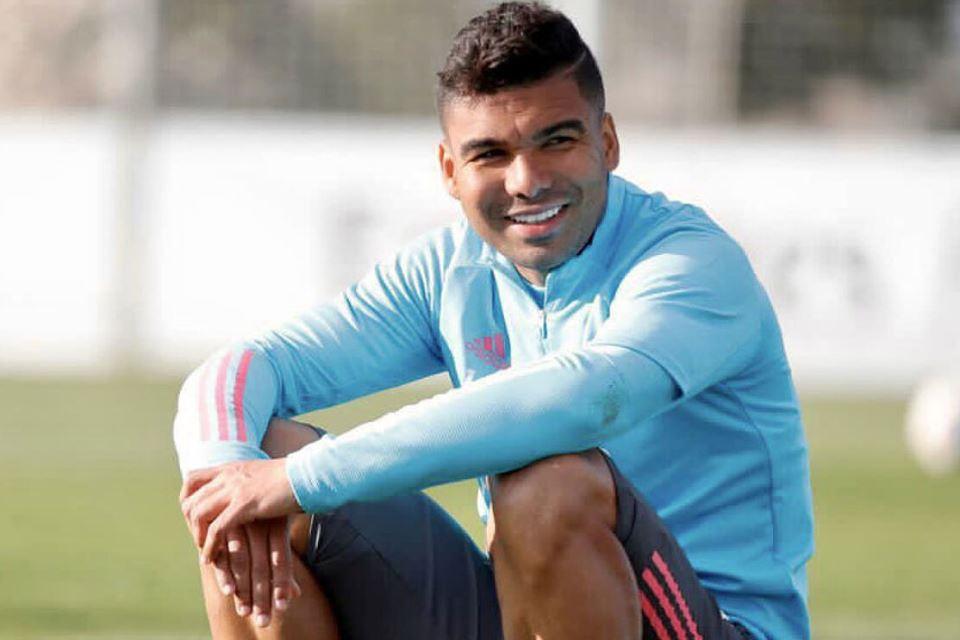Bintang Madrid Ingin Kawinkan Gelar LaLiga dan Liga Champions