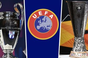 Ada Potensi All English Final di Liga Champions dan Europa League, Begini Skemanya