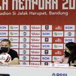 Jelang Leg 2 Piala Menpora, Pelatih PSS Berharap Tuah Irfan Bachdim