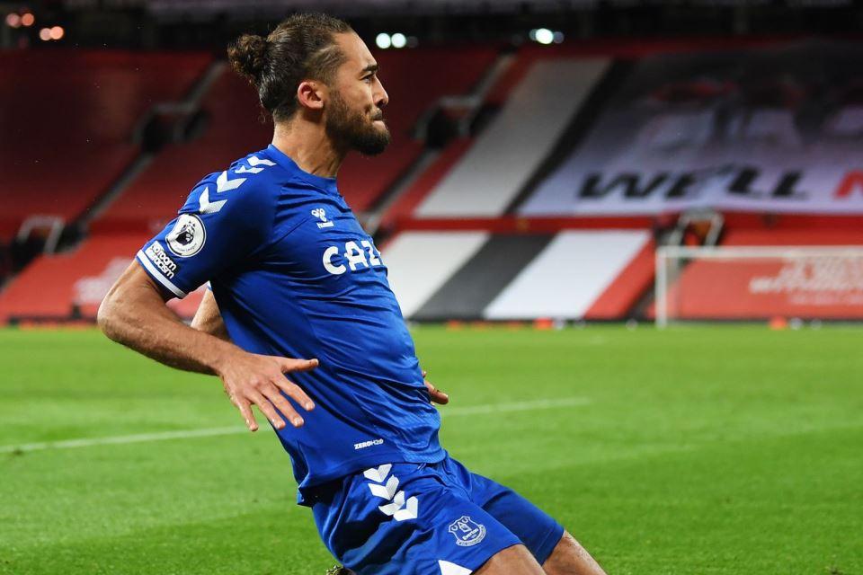 Legenda Beberkan Alasan United Harus Datangkan Mesin Gol Everton