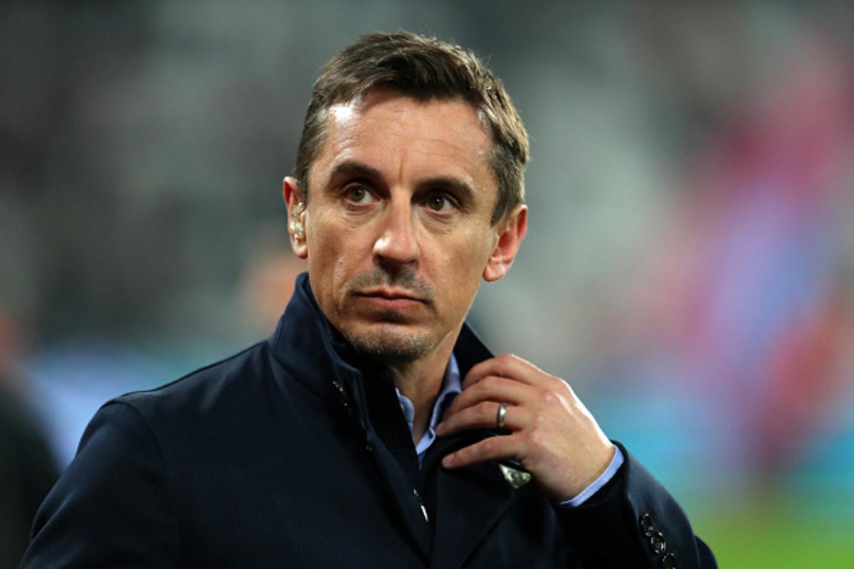Legenda MU Kecam Tim-tim Inggris yang Gabung Liga Super Eropa