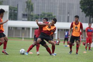 Timnas Indonesia Bakal Hadapi Afghanistan Jelang Kualifikasi Piala Dunia 2022