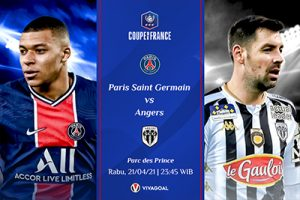 PSG Angers