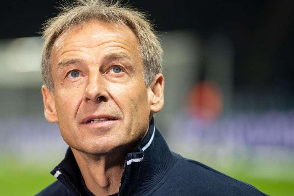 Eks Pelatih Timnas Jerman Tertarik Tangani Mantan Klubnya