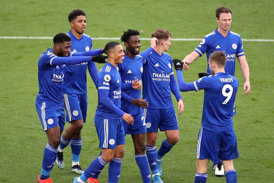 Tiga Pemainnya Langgar Protokol COVID-19, Leicester City Kecewa Berat