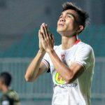 Jebolan Timnas U-19 Resmi Gabung Borneo FC