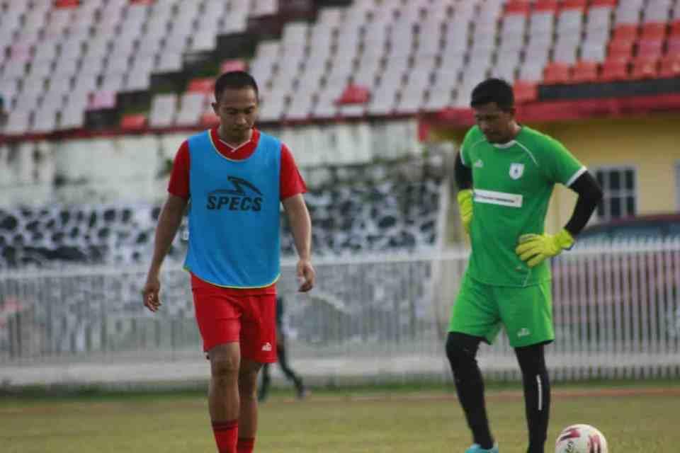 Sempat Dipastikan Gagal Mentas di AFC Cup, Jakson Tiago Sebut Timnya Lolos Otomatis