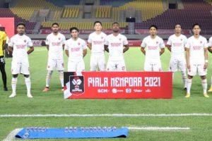 Jelang Liga 1, PSM Harus Kumpulkan Miliaran Rupiah untuk Bayar Hutang