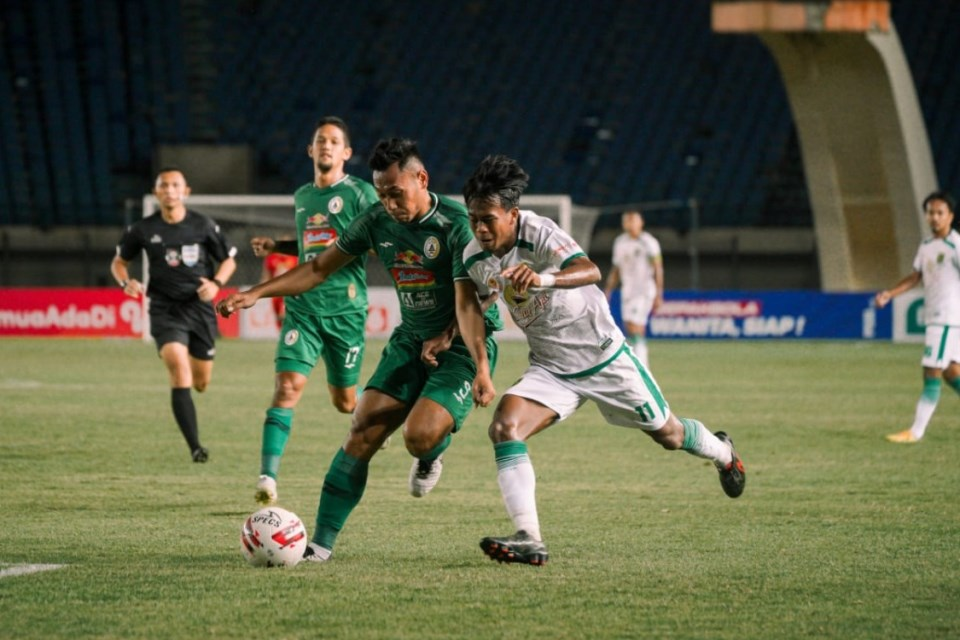 Kontra Bali United, Sejumlah Pemain PSS Dipastikan Absen
