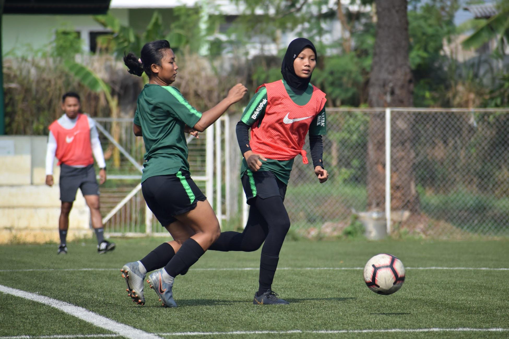Indonesia Jadi Tuan Rumah Piala Asia Wanita U-17 2022
