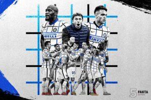 5 Fakta Inter Milan