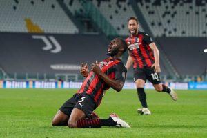 AC Milan Akui Pakai Taktik Man City Tuk Bantai Juventus 3-0
