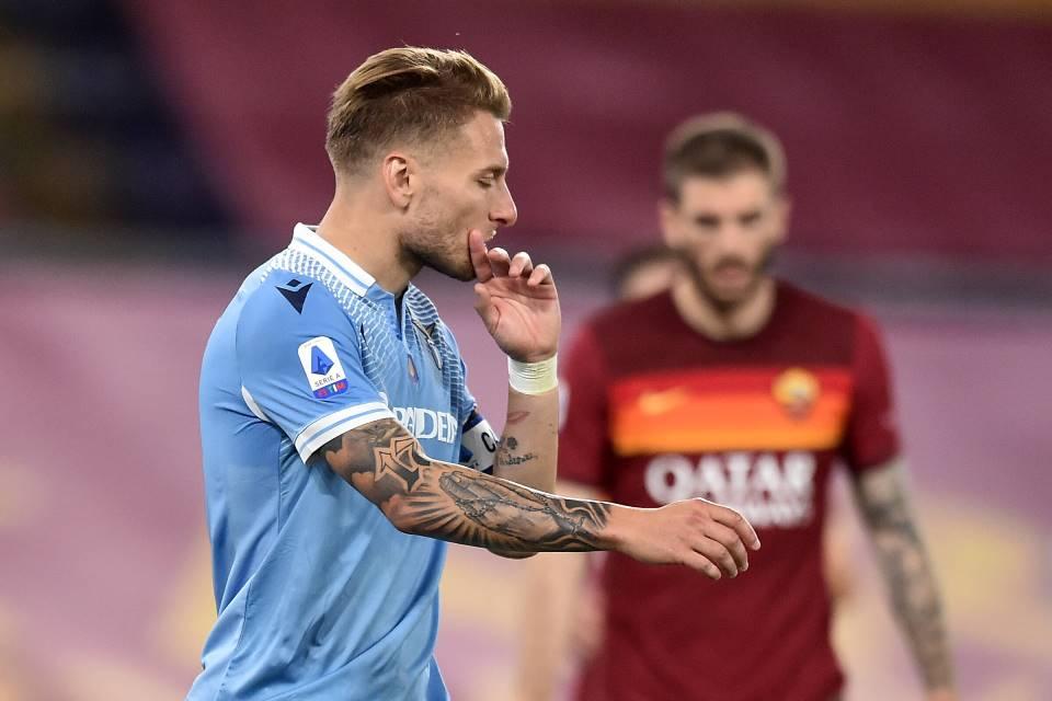 AS Roma Kubur Mimpi Lazio Tampil Di Liga Champions Musim Depan