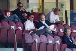 Aduh! Gara-Gara Presiden Lazio, Salernitana Terancam Batal Tampil Di Serie A