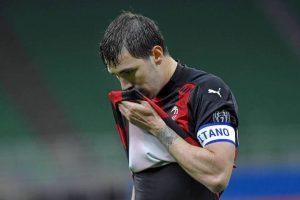 Begini Sikap Milan Terhadap Peminat Kapten Timnya
