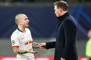 Leipzig Umumkan Pemain Absen Kotra Dortmund