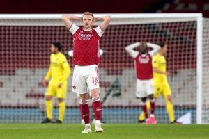 Arsenal Sudah Kerahkan Segalanya Tapi Tak Bisa Juga Kalahkan Villarreal
