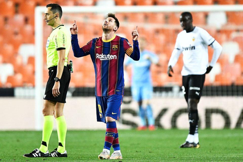 Asisten Pelatih Barcelona: Kontra Atletico Madrid Bukan Laga Final
