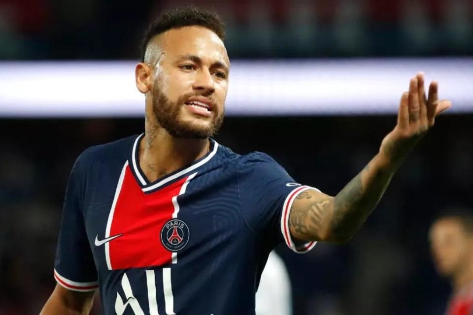 Awas Man City, Neymar Sudah Siap 'Mati' Demi Loloskan PSG Ke Final