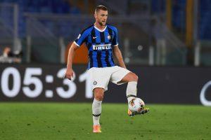 Bantu Inter Pertahankan Scudetto, Milan Skriniar Tegaskan Bertahan Musim Depan