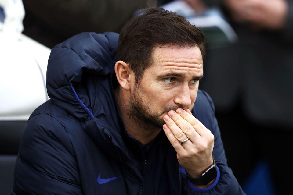 Berstatus Legenda, Lampard Malu Ketemu Fans Usai Gagal Sebagai Manajer Chelsea