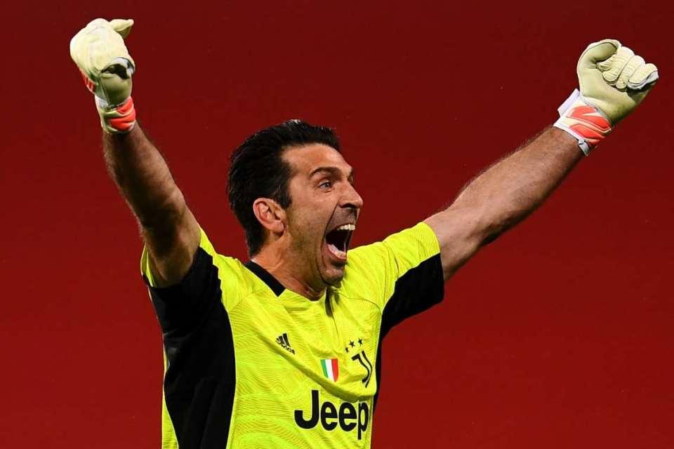 Hengkang Dari Juventus, Buffon Masih Belum Ingin Tentukan Langkah