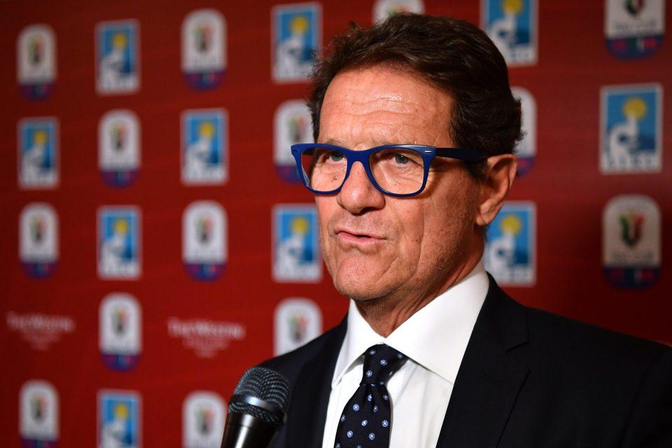 Capello: Mau Ikut ESL, Tapi Performa Milan Biasa Saja, Juventus Memalukan