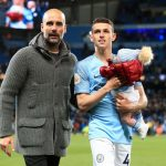 Phil Foden Adalah Maha Karya Pep Guardiola Di Man City