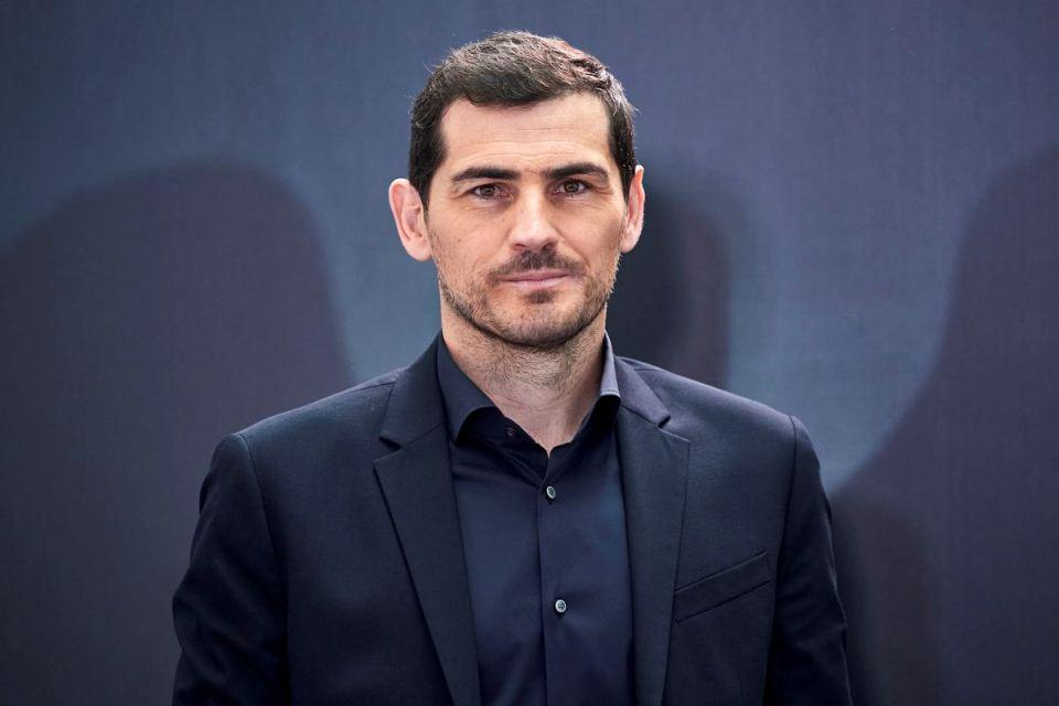 Casillas Semoga Valladolid Bantu Real Madrid Juara
