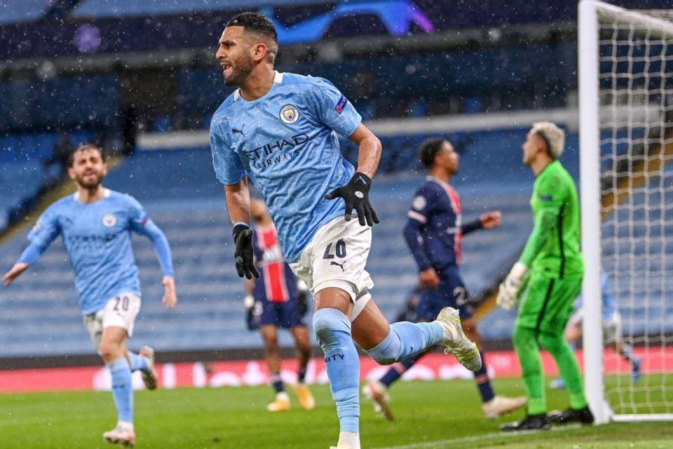 Catatan Man City Hingga Ke Final Liga Champions; Nyaris Sempurna!