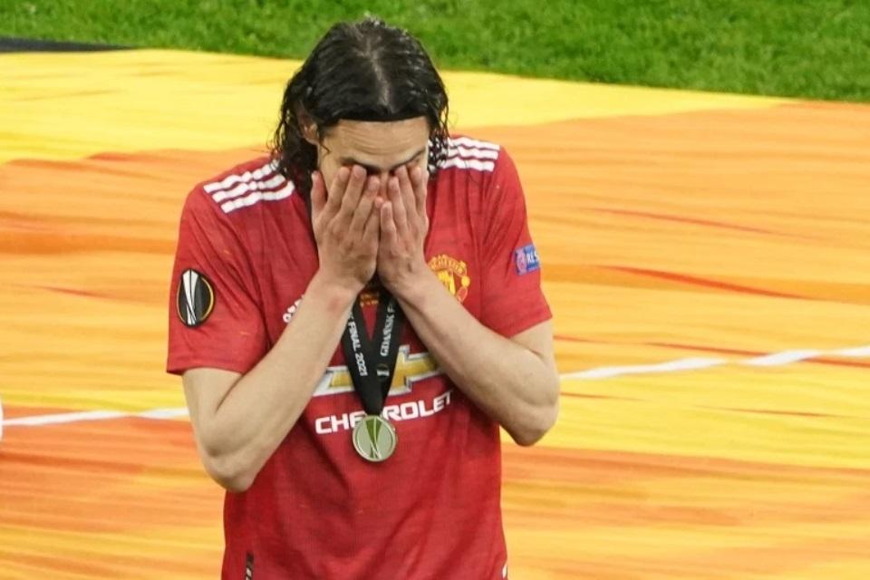 Cavani Sial Betul: Lakoni 2 Final di Eropa, Semuanya Gagal Jadi Juara