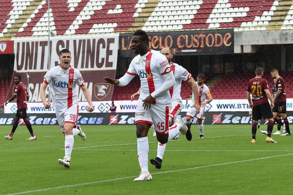 Cetak Satu Gol, Mario Balotelli Gagal Bawa Klubnya Promosi ke Serie A