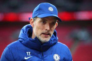 Chelsea 13 Shots, 0 Gol, Tuchel: Para Pemain Terlalu Terburu-buru