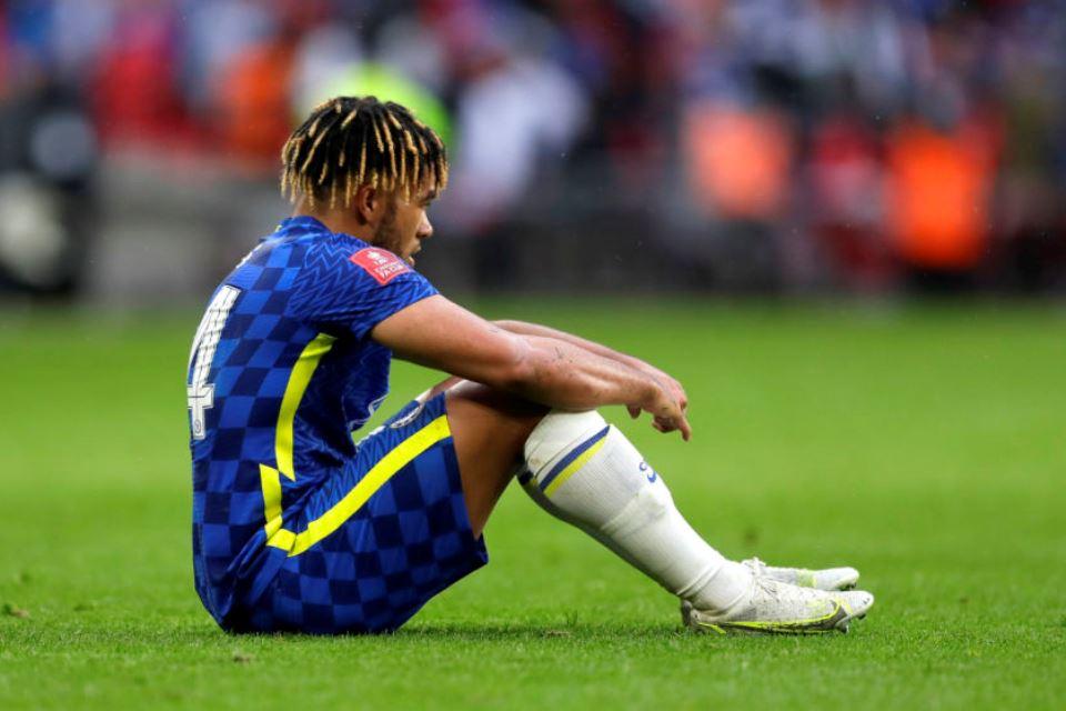 Chelsea Sudah Move On Dari Final FA Cup, Kini Fokus Kejar Empat Besar