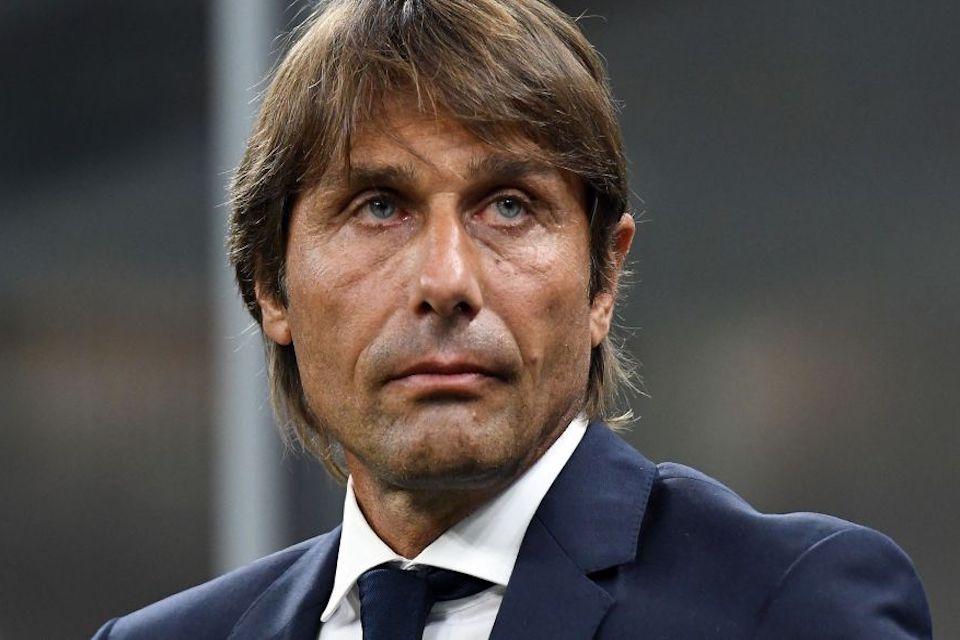 Pasca Tinggalkan Inter, Antonio Conte Sudah Punya Pekerjaan Baru!