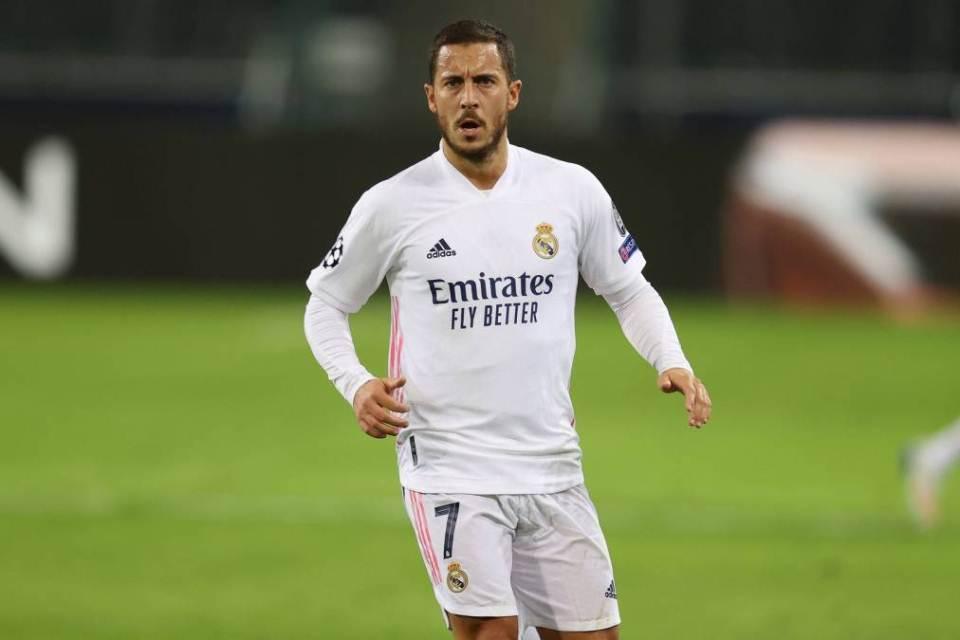 Cristiano Ronaldo Tidak Akan Cengar-Cengir Seperti Hazard Saat Real Madrid Kalah