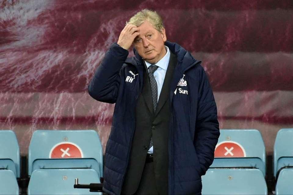 Crystal Palace Tak Akan Keluar dari Anfield Jika Sampai Menang Atas Liverpool