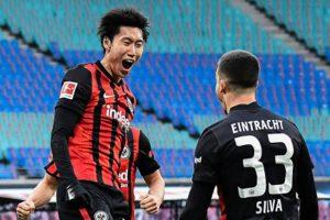 Spekulasi Kepindahan Daichi Kamada Musim Depan