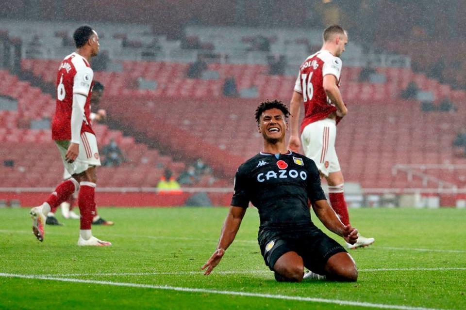 Daripada Haaland, Penyerang Aston Villa Ini Lebih Pas Tuk Liverpool