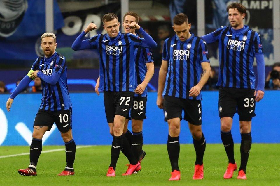 Demi Hadiah Uang Banyak, Atalanta Bertekad Kalahkan AC Milan